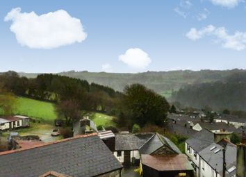 Thumbnail 2 bed cottage for sale in Rush Park Terrace, Lower Dimson, Gunnislake