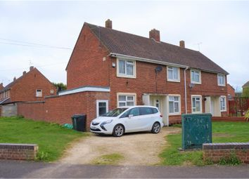 Thumbnail 4 bedroom semi-detached house for sale in Cypress Grove, Swindon