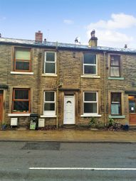 Thumbnail 1 bed terraced house for sale in Woodland View, Charlestown, Hebden Bridge