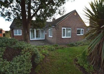 Thumbnail 2 bed detached bungalow for sale in Westgate Lane, Lofthouse, Wakefield, West Yorkshire