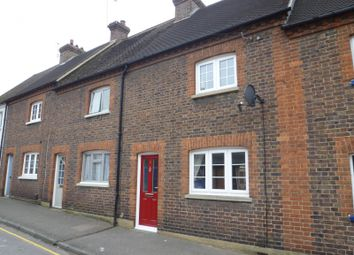 Thumbnail 2 bed terraced house to rent in Ansell Road, Dorking