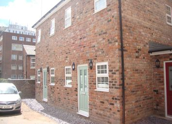 Thumbnail Studio to rent in Cairo Street, Warrington, Cheshire