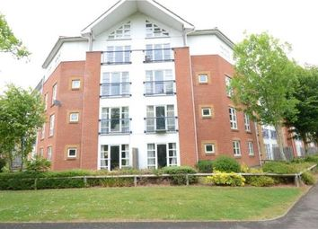 Thumbnail 2 bedroom flat for sale in Kennet Walk, Reading, Berkshire