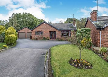 Thumbnail Bungalow for sale in Howards Close, Thurcroft, Rotherham, South Yorkshire