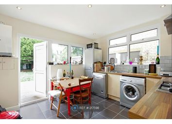 Thumbnail 2 bed maisonette to rent in Durnsford Road, London