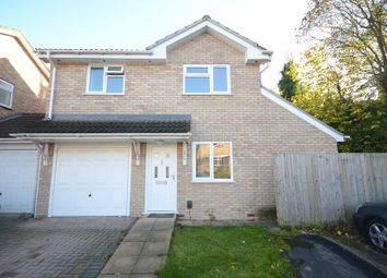 Thumbnail 2 bed link-detached house to rent in Oak Way, Woodley, Reading