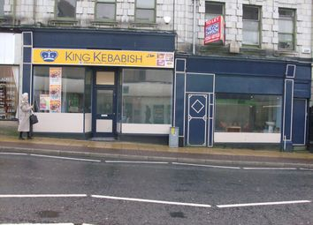 Thumbnail Retail premises to let in Peel Street, Accrington