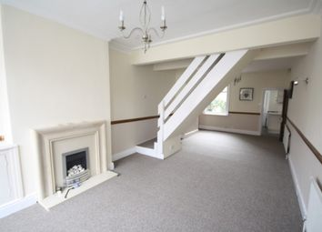 Thumbnail 2 bed terraced house to rent in Danvers Road, Leicester