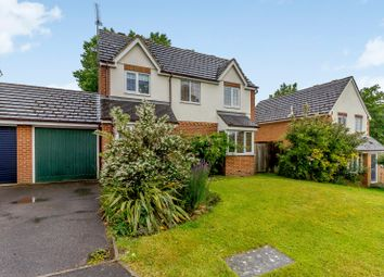 Thumbnail 3 bedroom property for sale in The Old Orchard, Farnham