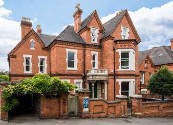 Thumbnail 3 bedroom flat for sale in Cavendish Crescent, Nottingham