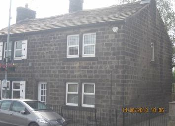 Thumbnail 2 bed cottage to rent in Station Road, Horsforth, Leeds