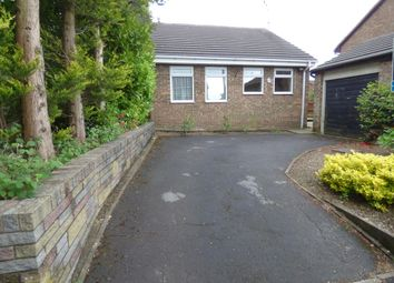 Thumbnail 2 bed semi-detached bungalow for sale in Willows Park Lane, Preston