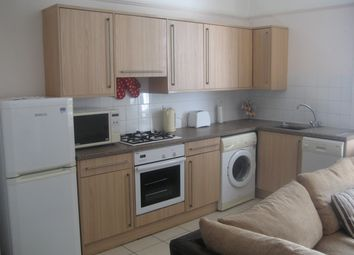 Thumbnail 1 bed flat to rent in St Germans Road, Forest Hill
