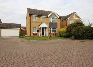 4 bed detached house for sale in Stratus Close, Ackworth, Pontefract, West Yorkshire WF7