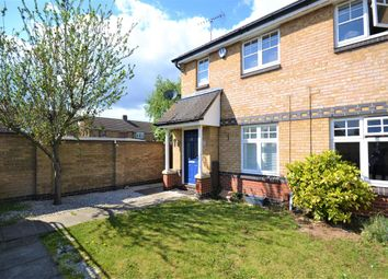 Thumbnail 2 bed semi-detached house for sale in Cole Avenue, Chadwell St. Mary, Grays