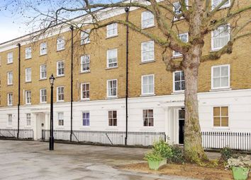 Thumbnail 1 bed flat to rent in Trinity Street, London
