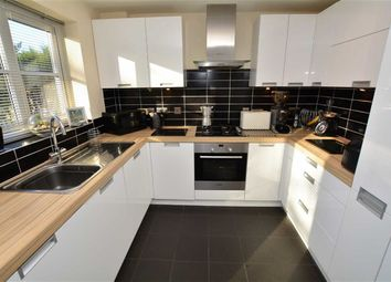 Thumbnail 3 bed detached house for sale in Copperfield Close, Sherburn In Elmet, Leeds