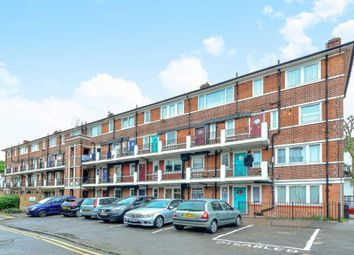 Thumbnail 1 bed flat for sale in Fort Road, Bermondsey