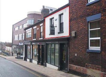 Thumbnail Office to let in 6 Albion Street, Hanley, Stoke On Trent