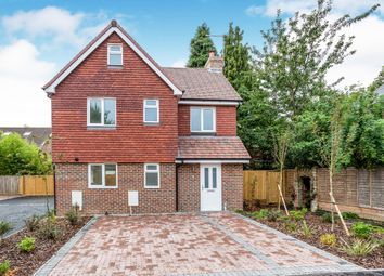 Thumbnail 3 bedroom detached house to rent in Southdown Place, Off College Road, Ardingly