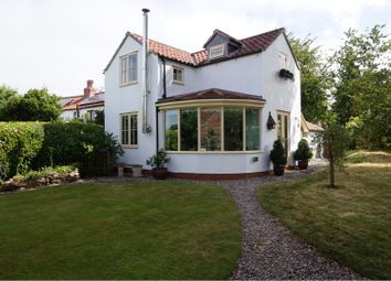 Thumbnail 3 bed cottage for sale in Goodmanham, York