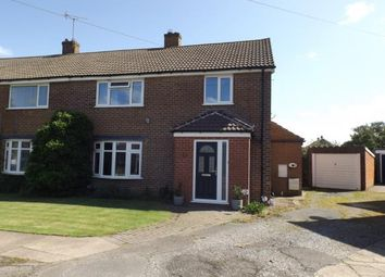 4 bed semi-detached house for sale in Regina Close, Radcliffe-On-Trent, Nottingham, Nottinghamshire NG12