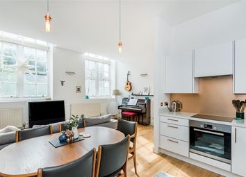 Thumbnail 1 bed flat for sale in Lansdowne Drive, London