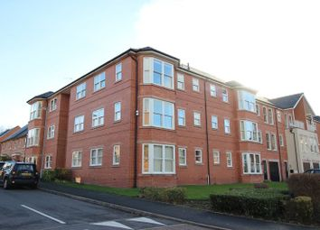Thumbnail 2 bed flat for sale in Birchtree Drive, St. Edwards Park, Cheddleton