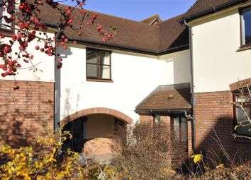 Thumbnail 3 bedroom terraced house for sale in Farmhouse Avenue, Exeter