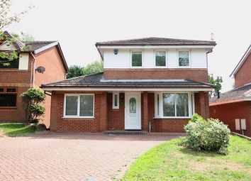 Thumbnail 3 bed detached house for sale in Promenade Gardens, Aigburth, Liverpool