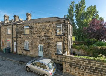 Thumbnail 2 bed end terrace house for sale in Swaine Hill Crescent, Yeadon, Leeds