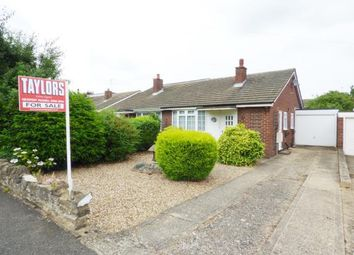 Thumbnail 2 bed bungalow for sale in Worcester Close, Newport Pagnell