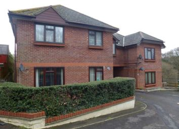 Thumbnail 2 bed flat to rent in Furze Road, Southampton
