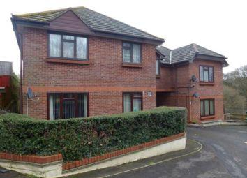 Thumbnail 2 bed flat to rent in Furze Road, Southampton