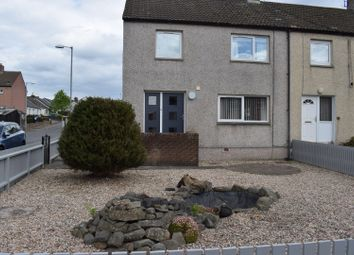 Thumbnail 3 bed semi-detached house for sale in Kingholm Quay, Dumfries
