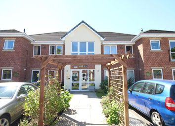 Thumbnail 2 bed flat for sale in Cricketers Way, Holmes Chapel, Crewe