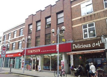 Thumbnail Commercial property to let in Oakfield Road, Ilford