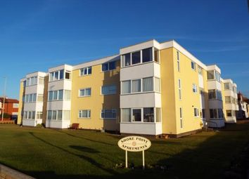 Thumbnail 2 bedroom flat for sale in Shore Point, 1 Wilvere Drive, Thornton-Cleveleys