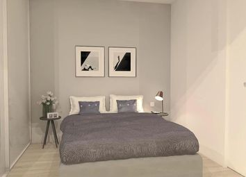 Thumbnail 1 bed flat for sale in Mondial Way, London