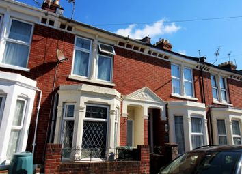 Thumbnail 4 bed shared accommodation to rent in Empshott Road, Southsea