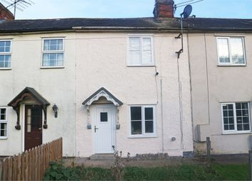 Thumbnail 1 bedroom terraced house for sale in St Botolphs Place, Haverhill, Suffolk