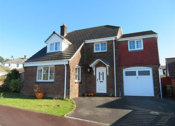 Thumbnail Detached house for sale in Trewyn Park, Holsworthy