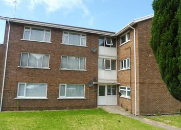 Thumbnail 2 bedroom flat for sale in Cranleigh Rise, Rumney, Cardiff