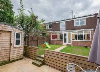 Thumbnail 2 bed terraced house for sale in Harbury Close, Matchbrough West, Redditch