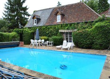 Thumbnail 7 bed property for sale in Saint-Calais, Pays De La Loire, 72120, France