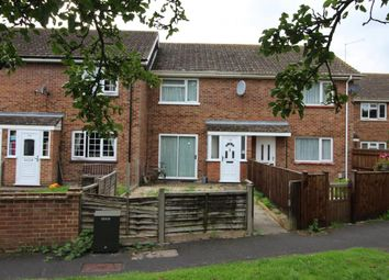Thumbnail 2 bed terraced house for sale in Basing Drive, Aldershot