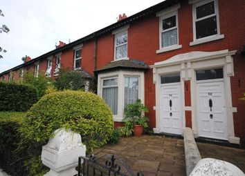 Thumbnail 2 bedroom flat to rent in Leamington Road, Blackpool