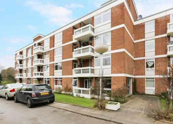 Thumbnail 2 bed flat to rent in Greystoke Court, Hanger Lane, London