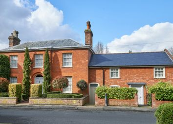 Thumbnail 4 bed property for sale in Chediston Street, Halesworth