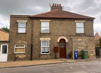 Thumbnail 2 bed flat for sale in Albany Road, Wisbech